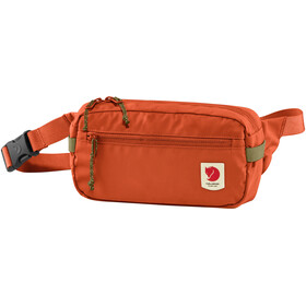 Fjällräven High Coast Bolsa de cadera, rowan red